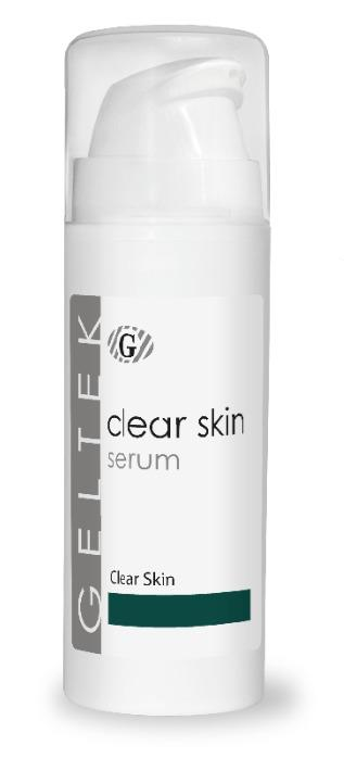 Clear Skin Serum 30 ml