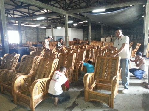 Sinara Factory