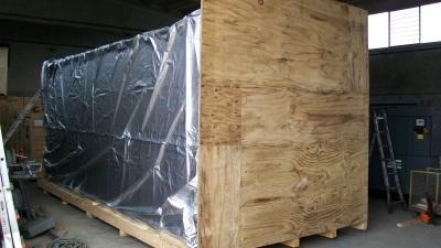 IMBALLAGGI MANFOLINI casse in legno per oggetti fragili