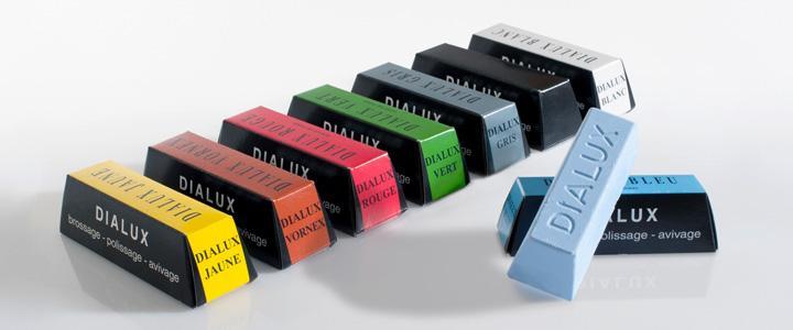 Dialux compounds