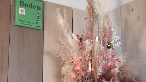 Boden4You GmbH Wineo Bioboden mit Hummel