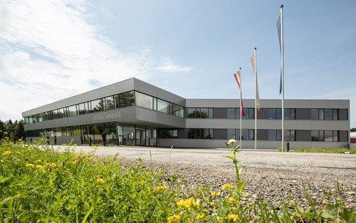 Statec Binder Hauptsitz in Gleisdorf