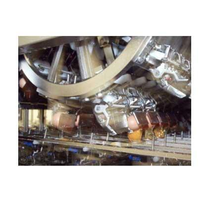 Avicultura: máquinas y equipos.