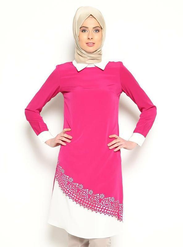 Mode für Frauen mit Kopftuch