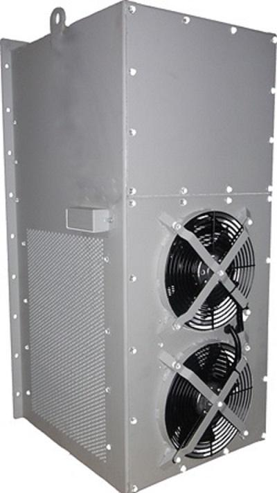 Military Shelter Air Conditioner
