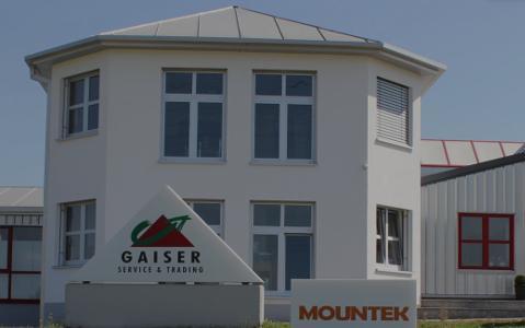 MOUNTEK GmbH