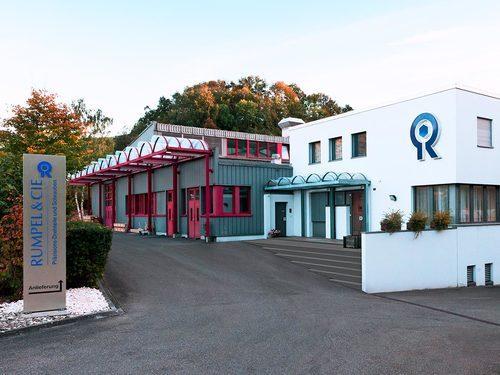 Rumpel & Cie, Niederdorf