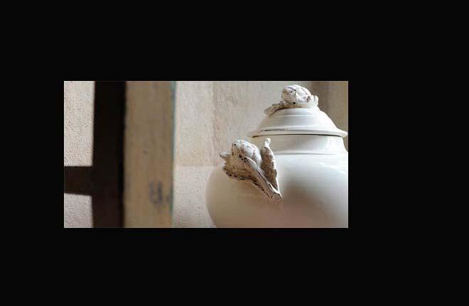 VIRGINIA CASA Ceramiche