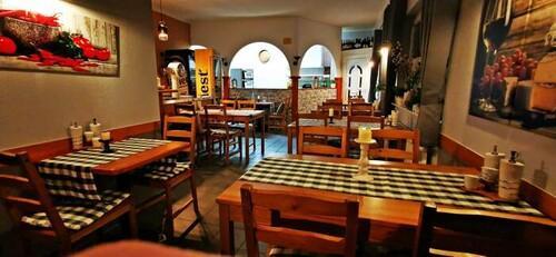 Eulennest - Restaurant mit Leidenschaft