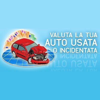 NERVESA AUTORECUPERO VALUTA LA TUA AUTO USATA O INCIDENTATA