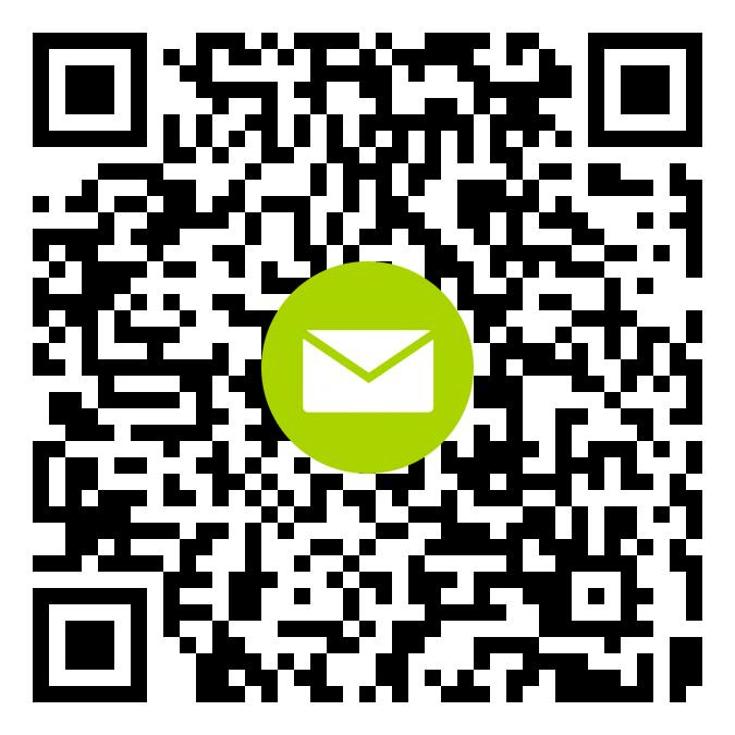 Scan and contact me!