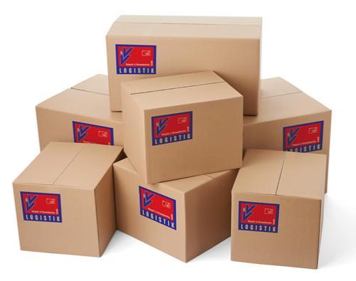 Verpack- und Versandservice