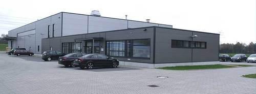 acs Firmensitz Wilhelmshaven