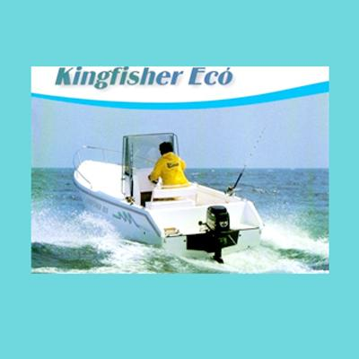 Kingfisher eco'