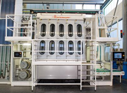 Waschmaschinen | DWA