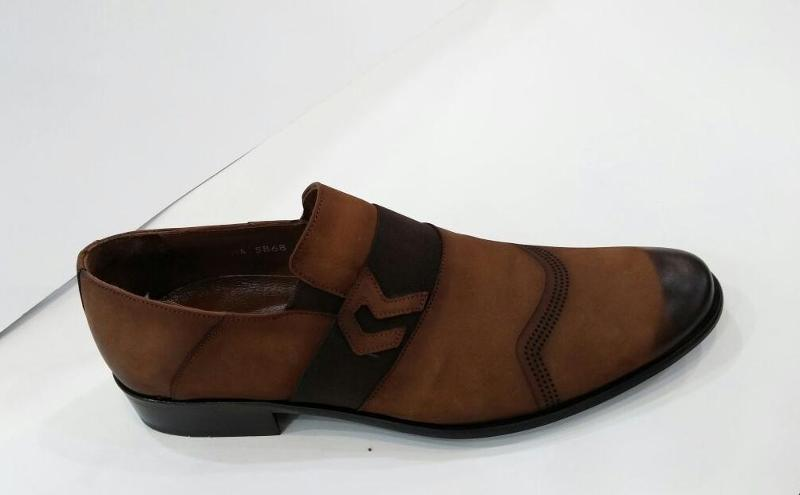 LEATER MAN SHOES