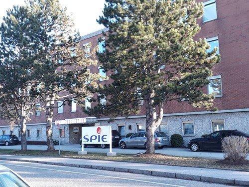 SPIE SAG GmbH Region Süd-Ost, Ergolding