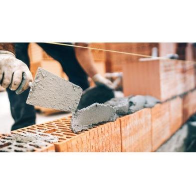 Commerce matériaux de construction