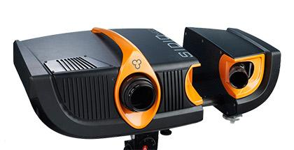 Esta efectiva solución básica de escaneado 3D es la elección ideal para sus necesidades de desarrollo de producto.