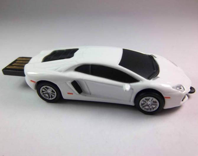 Lamborghini Car shape USB stick