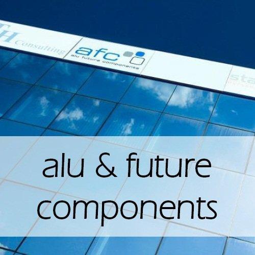 Alu & Future Components