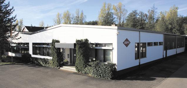 Zürn GmbH & Co. KG