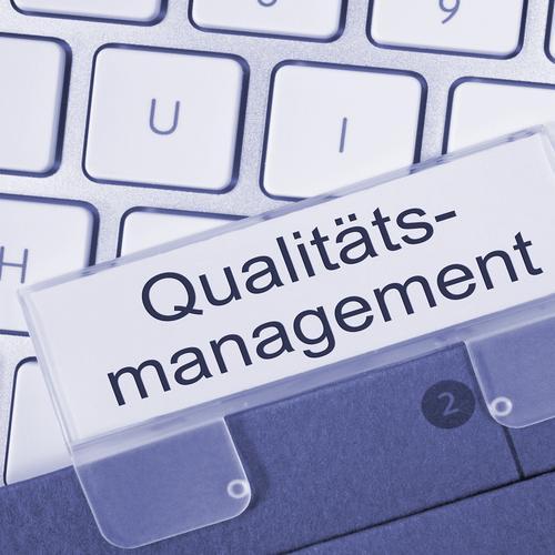 QM-Beratung ISO 9001
