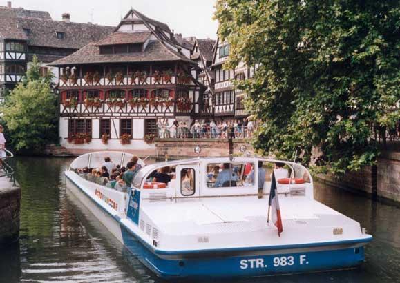 Batorama tour op rators voyages et tourisme - Office tourisme strasbourg visites guidees ...