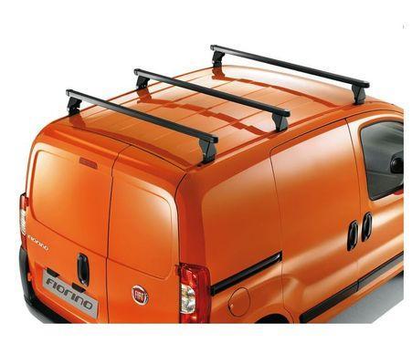 Barre de toit pour véhicules toutes marques