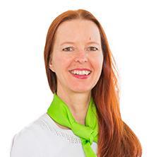 Irene Machherndl, Geschäftsführerin