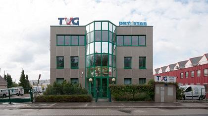 TVG bietet Klimaanlagen, Klimageräte und Klimatechnik in Wien, Linz oder Graz. Ein Klimasystem mit einem Hitachi Klimagerät oder einer Aermec Klimaanlage sorgt für Kühlung und ein angenehmes Raumklima