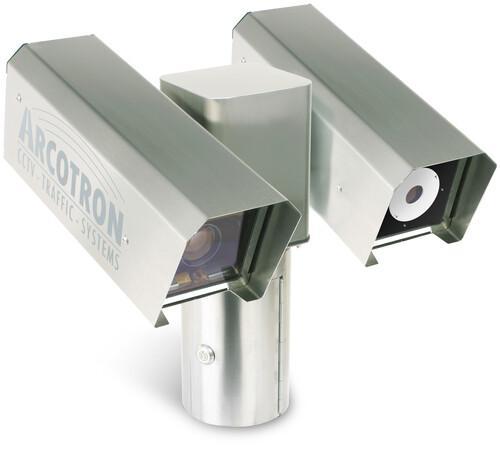 PTZ Kamera Thermal