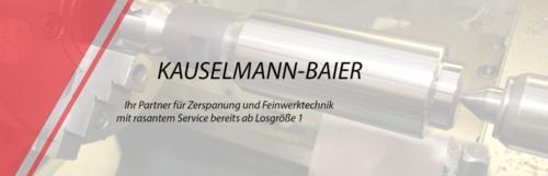 KAUSELMANN-BAIER Ihr Partner