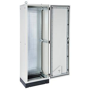AS Seris Floor Standing Modular Enclosure