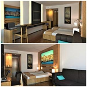 Hotel Room Furnitures