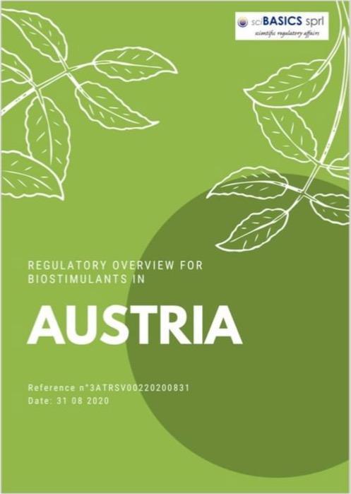 Documents Biostimulants Legislation
