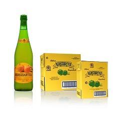 Sidra Bereziartua es una sidra natural de Astigarraga con baja graduación y con un marcado carácter de frescura y acidez.