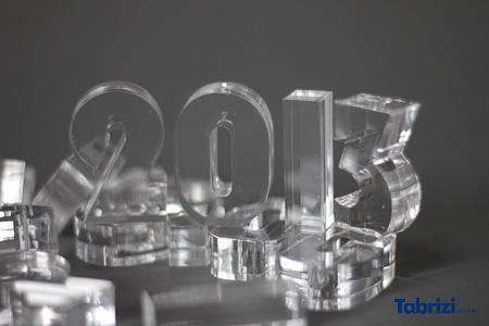 CNC-CO² Zuschnitt und Gravurlaser