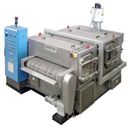 Lavadoras de piezas a medida, para el lavado y desengrase de todo tipo de piezas, producciones y necesidades de limpieza.