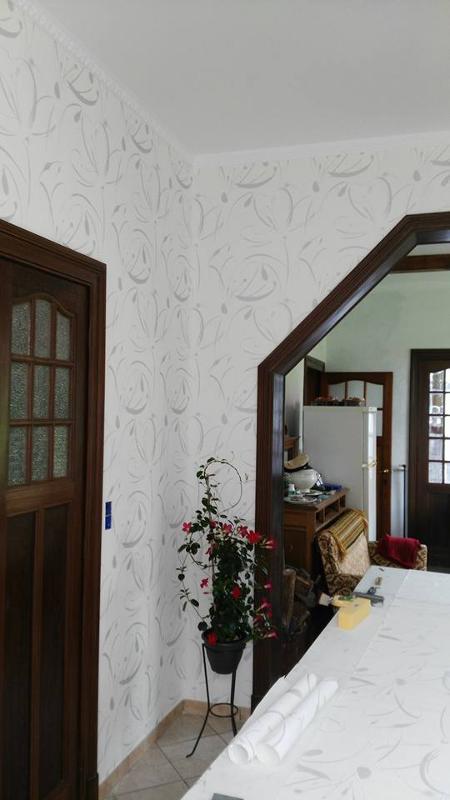 peinture moret toitures travaux b timent second. Black Bedroom Furniture Sets. Home Design Ideas