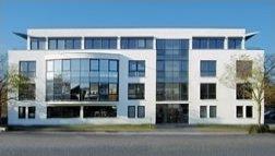Nordmann GmbH & Co. KG in Hürth bei Köln