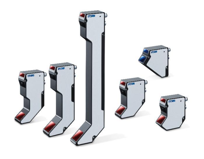 Q4 Laser Sensor Family