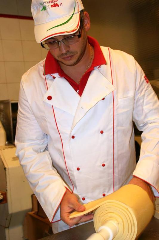 prodotti artigianali con ingredienti freschi e ricercati   www.pastafrescamorena.it