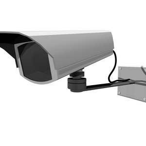 Prévention: surveillance, observation générale, dissuasion, contrôle à distance, contrôle d'accès. Répression: reconnaissance...