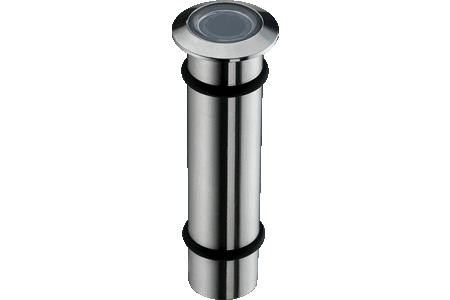 Caliber 25 is an extremely efficient miniature in-ground drive-over LED up- light, designed for optical excellence and engineered for complete resilience.