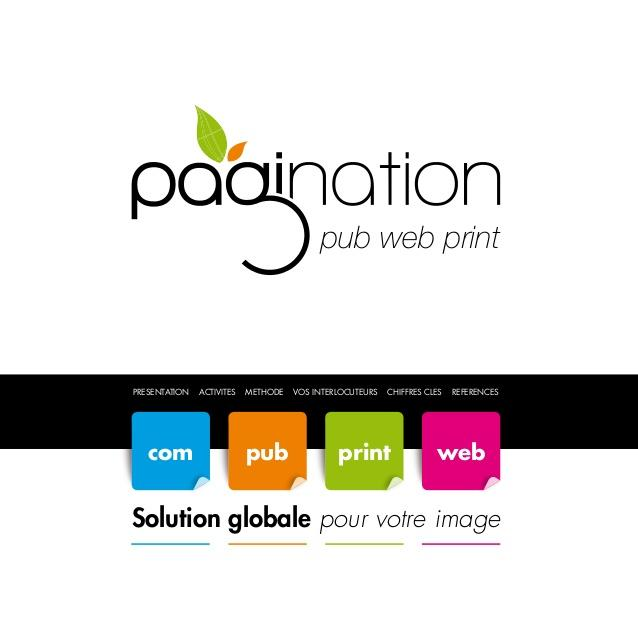 Pagination une solution globale