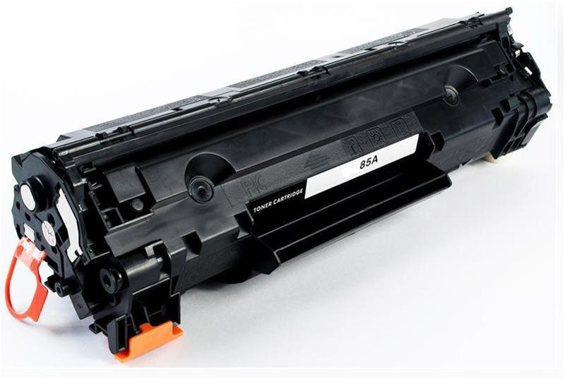 Compativel/Reciclado HP 285A, para uso nas impresoras hp laserjet p 1102 hp laserjet p 1102 w hp laserjet pro m 1210 hp laserjet pro m 1212 nf hp laserjet pro m 1130 mfp hp laserjet pro