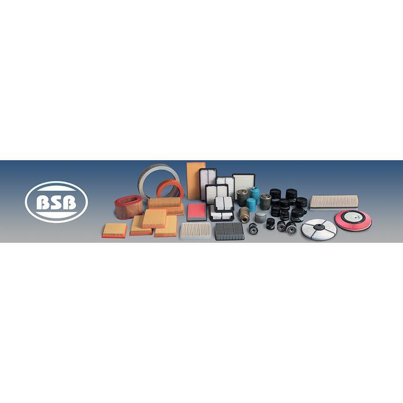BSB Filtri