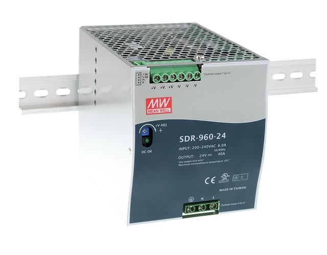 Mean Well SDR-960 Series