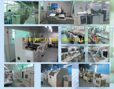 Shenzhen lex smart technology co.,ltd